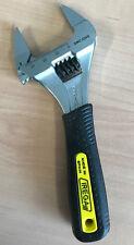 """Irega 6"""" Adjustable Wrench 34MM Jaw Capacity I92XS6"""