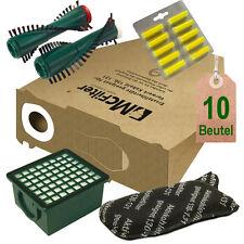 Spar Angebot: Filterset Bürsten Duft geeignet für Vorwerk Kobold 130 131