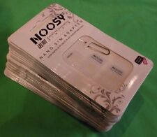 25Pcs/lot Noosy 3 in 1 Nano Micro to Standard SIM Adapter for iPhone Samsung HTC