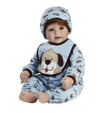 """New In Box, Adora Toddler Woof! 20"""" Boy Weighted Doll Gift Set"""