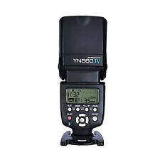 Yongnuo YN560 IV Flash Speedlight for Canon Nikon Pentax Olympus Camera