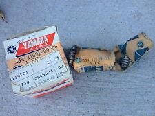NOS 1977 Yamaha YZ100 STD Piston 1J4-11631-00-96 2K5-11631-00-96 & 1J4-11633-00