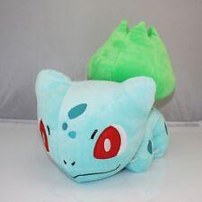 Pokemon Center Bulbasaur Plush Stuffed Animal Toy 6 Inch New