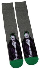MENS SUICIDE SQUAD THE JOKER SOCKS UK SIZE 6-11 / EUR 39-45/  USA 7-12