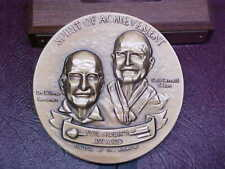 Boy Scout Founders Award Medal  token    Awarded