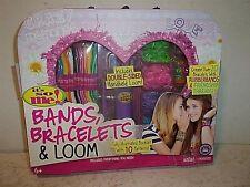 It's So Me! Bands, Bracelets & Loom Kit - New in Box