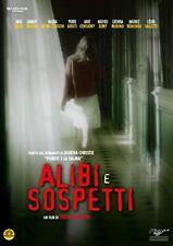 Alibi E Sospetti DVD MUSTANG ENTERTAINMENT