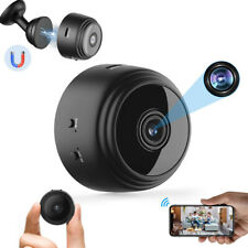 Mini Wireless IP Spy Hidden Camera Wifi Home Security HD 1080P DVR Night Vision