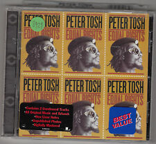 PETER TOSH - equal rights CD
