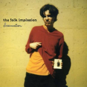 FOLK IMPLOSION-INSINUATION CD NEU