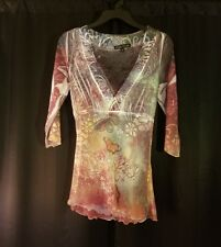 Simply Irresistible Women's  Blouse, size S
