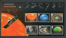 GB 2012 SPACE SCIENCE PRESENTATION PACK NO 477
