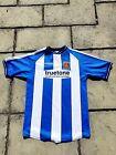 Chester City FC Shirt (Xs)