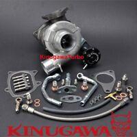 Kinugawa Billet Turbocharger SUBARU IMPREZA Forester 58T EJ205 TD04HL-15T-6cm