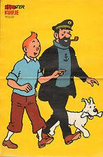 STRIPWEEKBLAD EPPO 1979 nr. 37 - POSTER KUIFJE/VARIOUS COMICS