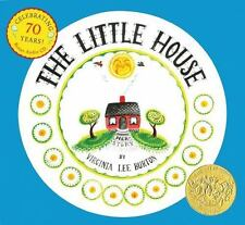 The Little House by Virginia Lee Burton (2012, Hardcover, Anniversary)