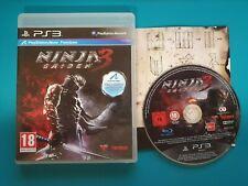 PS3 : ninja gaiden 3