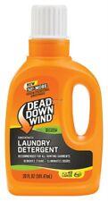 Dead Down Wind 1192018 Laundry Detergent Natural Woods 20oz Bottle