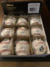 Wilson A1000 Baseballs (HS Grade Ball)