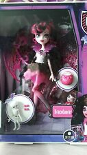 Monster High Draculaura En Caja