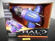 BRAND NEW!!! HALO REACH GHOST RAPID ASSAULT VEHICLE SERIES 1 XBOX 360 16-4