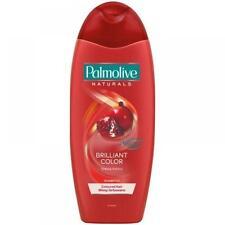 2 x Palmolive Naturals Brilliant Color Hair Shampoo 350ml