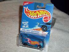Hot Wheels 1996' VW Drag Bus