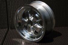 Porsche Fuchs 16x8 Wheel - NEW Replica TUV approved ET10.6 FULL POLISHED Finish