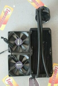 NZXT Kraken X52 Water Cooling  CPU Liquid Cooler