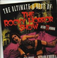 Rocky Horror Show-The Ultimate & Best of (#csc7160-2) Meat Loaf, Tim Curr.. [CD]