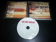 Gregory Darling – Shell CD F.O.D. Records