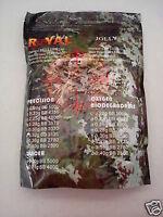 3330 pallini softair biologici 0,30 6 mm Royal