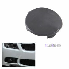 Primed Front Bumper Tow Eye Hook Cover Cap For BMW E90 E91 LCI 3 Series 07 - 12
