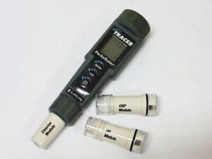 Lamotte Tracer pH/Total Chlorine/ORP Tester Kit 1740-KIT-01
