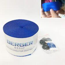 360cm x 4.8cm(L x W) Car Seat Belt Harness Racing Safety Seat Belt Car Webbing