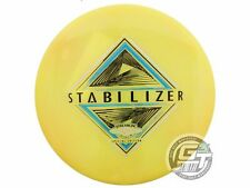 New Streamline Discs Se Proton Eclipse Stabilizer 173g Yellow Putter Golf Disc