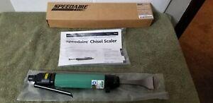 SPEEDAIRE 3AAJ1 Chisel Scaler,1-17/32 In. Stroke,16 CFM