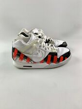 Nike Air Tech Challenge II SP 621358-116 French Open 2014 size 10.5 TierZero