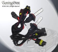 1 Pair 4300K 55W HID Xenon Conversion Light Bulbs Only -9005 High Beam 2 Pcs-