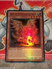 Carte YU GI OH DRAGON HIERATIQUE DE GEBEB GAOV-FR019
