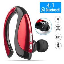 New listing Bluetooth Wireless Earbuds Earphone In-Ear Stereo Sweatproof Headphone with Mic