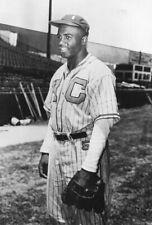 Jackie Robinson PHOTO Kansas City Monarchs Baseball Team Negro League Baseball