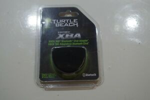 NEW Turtle Beach Ear Force XBA Bluetooth Chat Adapter Xbox 360