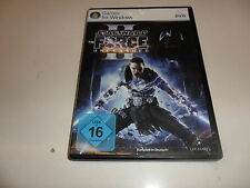 PC  Star Wars: The Force Unleashed 2