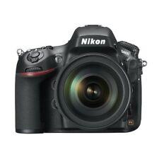 Near Mint! Nikon D800 with 28-300mm f/3.5-5.6 ED VR - 1 year warranty