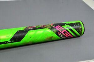 Worth Jeff Hall Legit 0.5oz Reload Green SBL2JH 34/26.5 Slow Pitch Softball Bat