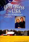 USED (GD) Bill & Gloria Gaither: God Bless the U.S.A. (2012) (DVD)