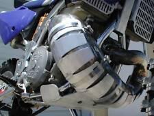 NEW FLATLAND RACING PIPE GUARD GAS GAS 250 300 FMF YRS 2000-2002 11-11
