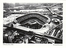 (19009) Postcard - Yankee Stadium - Opening Day 1976 - Modern card.