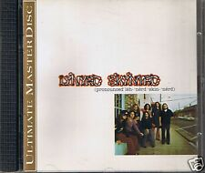 Lynyrd Skynyrd Pronounced 'Leh-N. 24 Karat MCA Gold CD